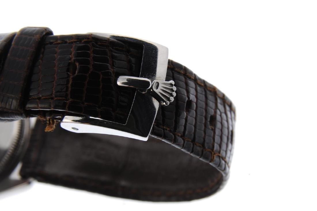 ROLEX - a gentleman's Oyster Royal wrist watch. Circa - 2