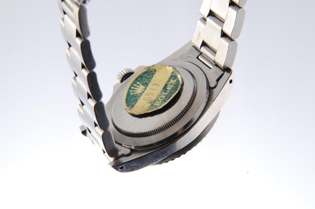 ROLEX - a gentleman's Oyster Perpetual Submariner - 3