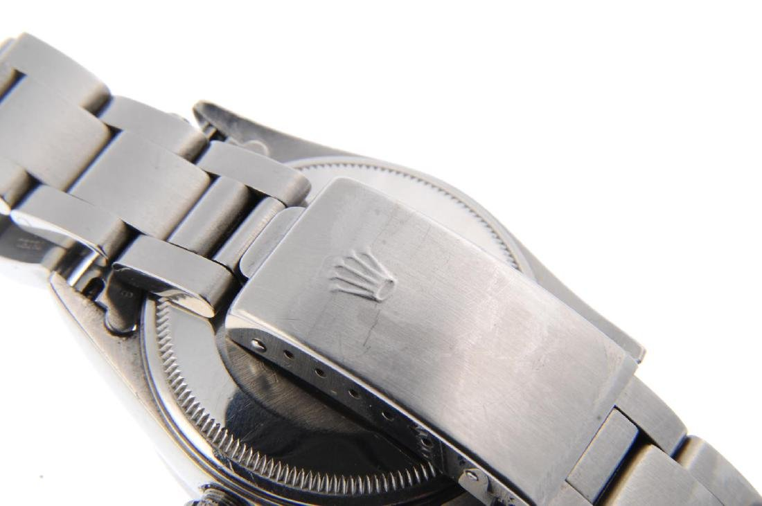 ROLEX - a gentleman's Oyster Perpetual Air-King - 2