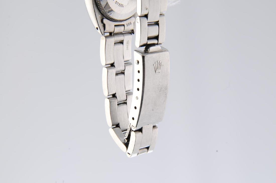 ROLEX - a lady's Oyster Perpetual bracelet watch. Circa - 4
