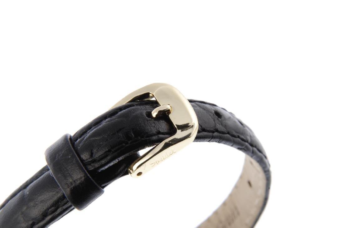 ROLEX - a lady's Cellini wrist watch. Circa 1971. - 2