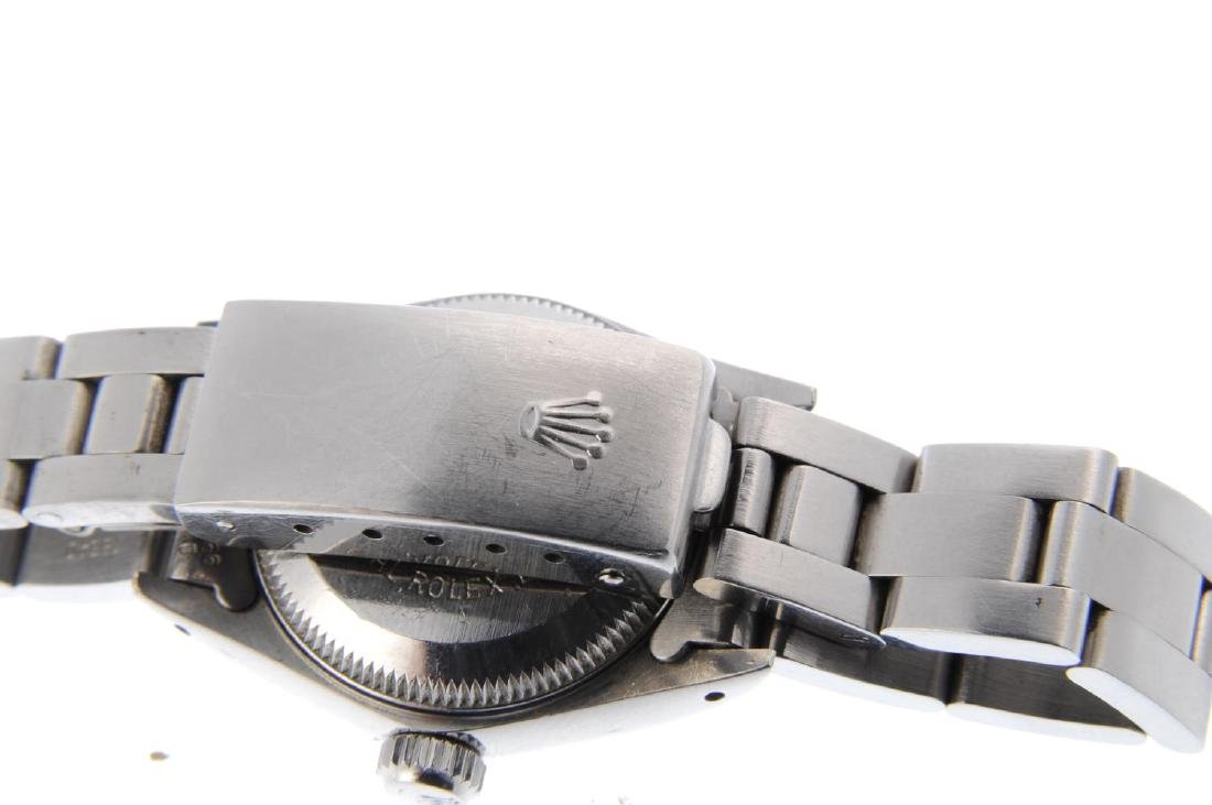 ROLEX - a lady's Oyster Perpetual bracelet watch. Circa - 2