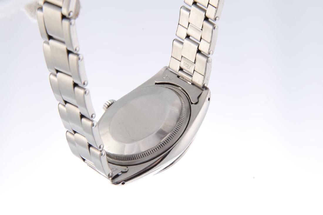 ROLEX - a gentleman's Oyster Perpetual Date bracelet - 3