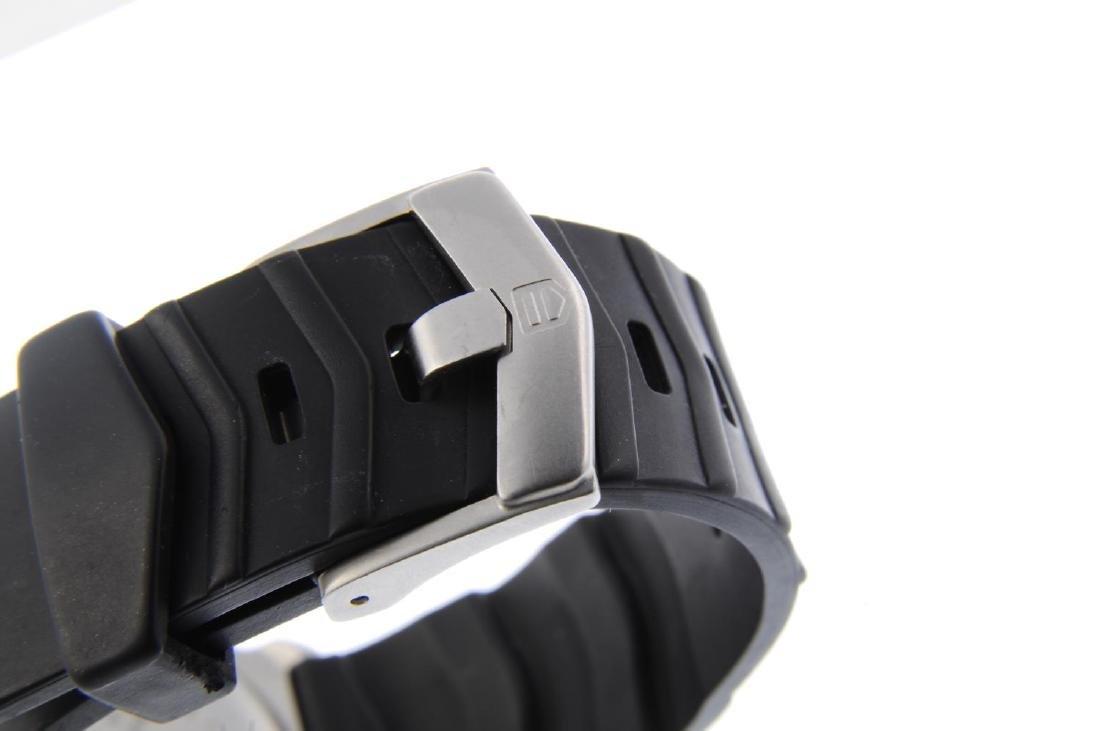 TAG HEUER - a gentleman's Formula 1 chronograph wrist - 2