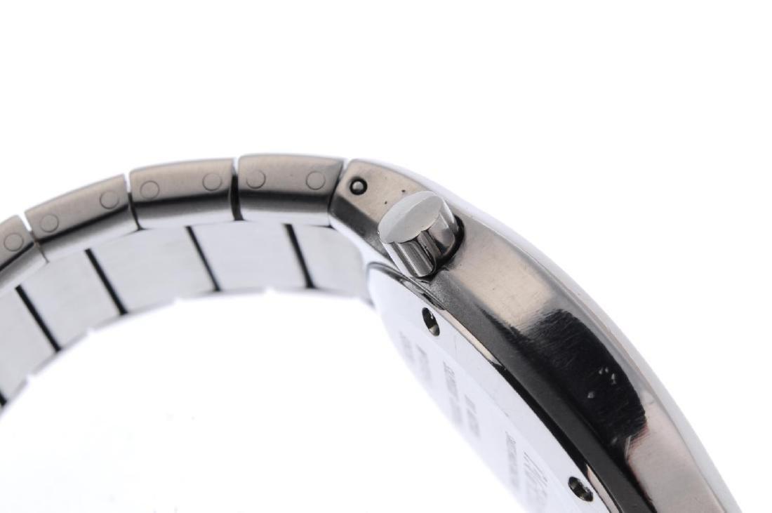 TAG HEUER - a lady's Alter Ego bracelet watch. - 4