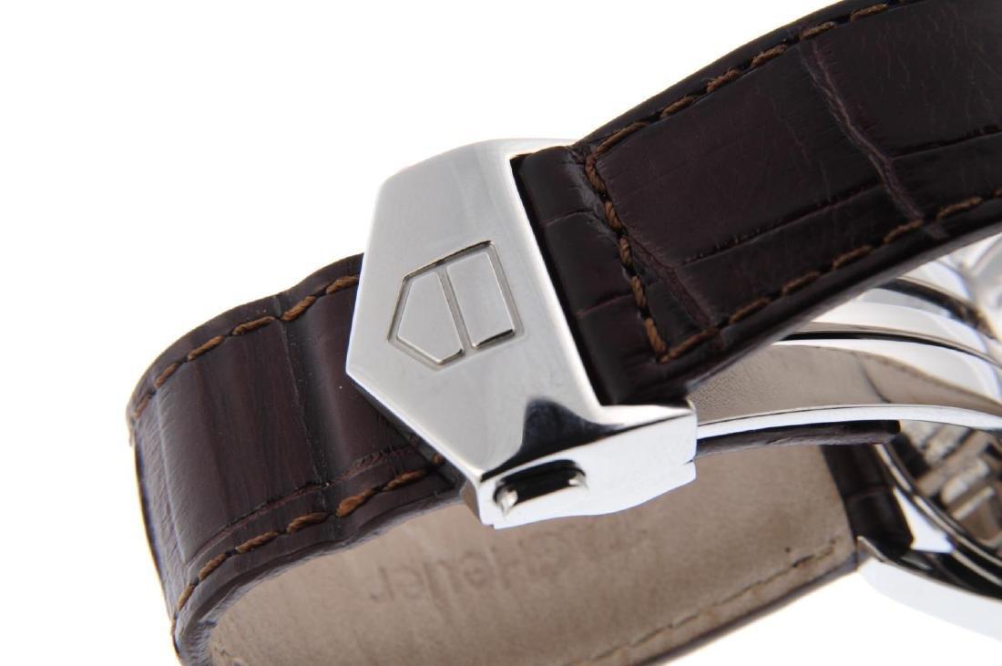 TAG HEUER - a gentleman's Carrera Calibre 6 wrist - 2