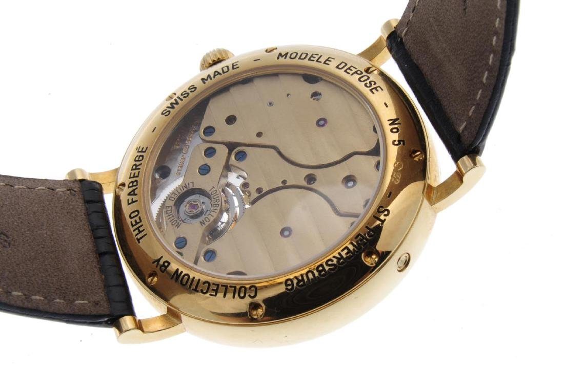 THEO FABERGÉ - a limited edition gentleman's - 3