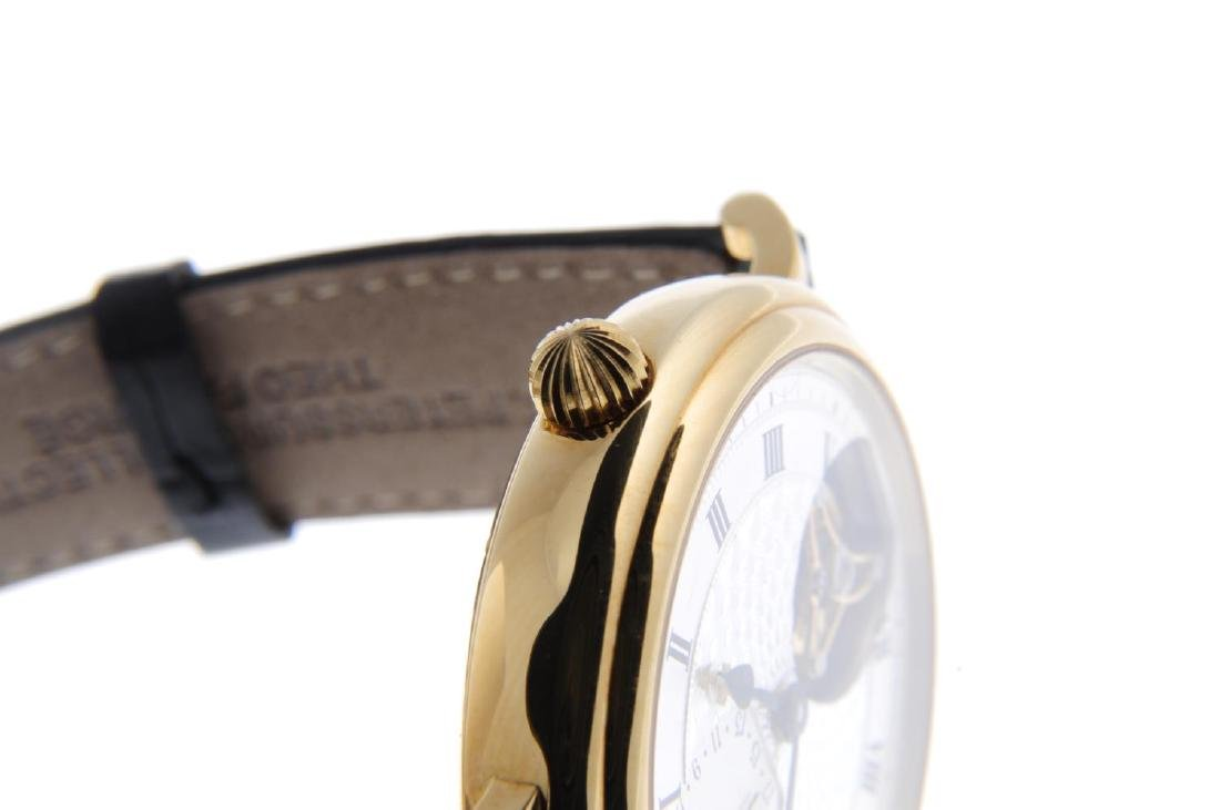 THEO FABERGÉ - a limited edition gentleman's - 4