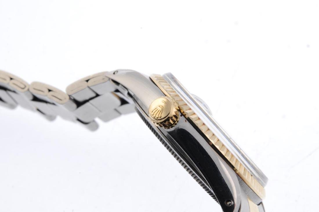 TUDOR - a mid-size Prince Oysterdate bracelet watch. - 4