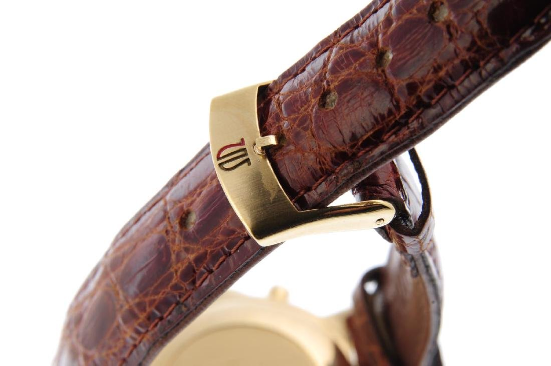 BERTOLUCCI - a gentleman's Pulchra chronograph wrist - 2