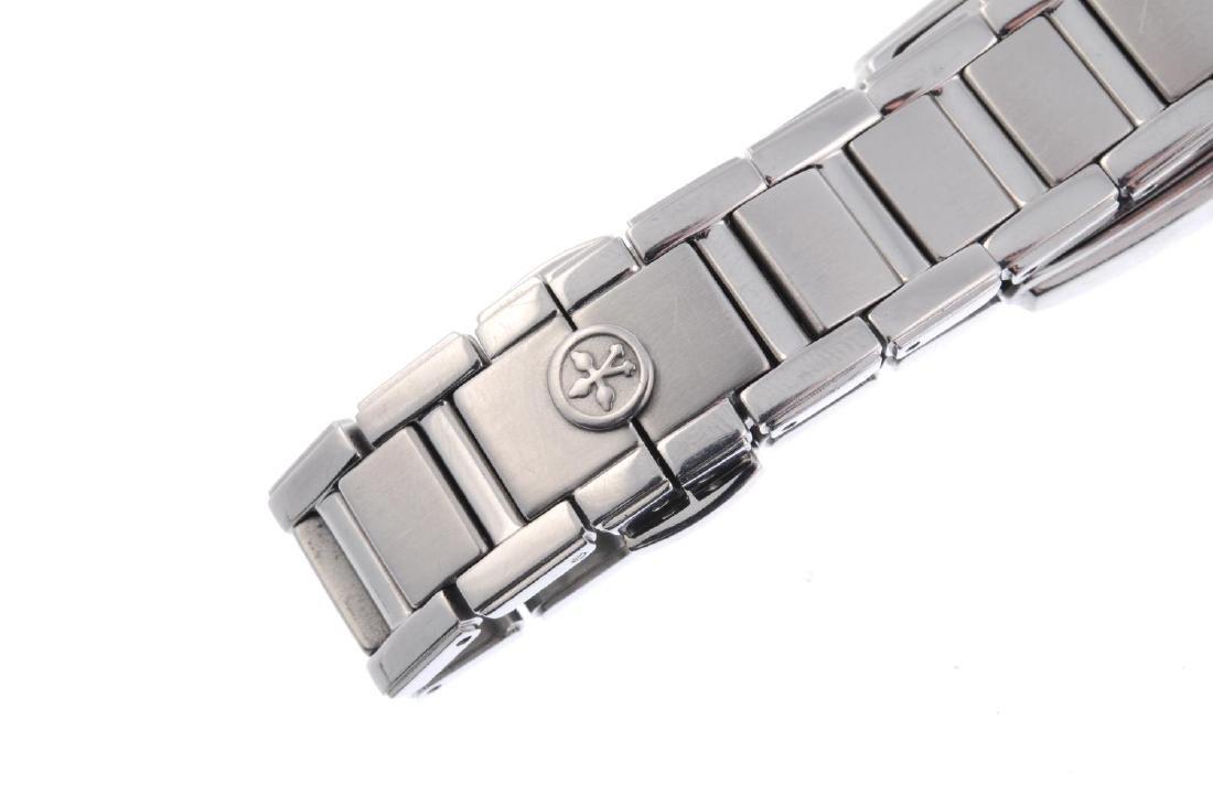 DREYFUSS & CO. - a lady's bracelet watch. Stainless - 2