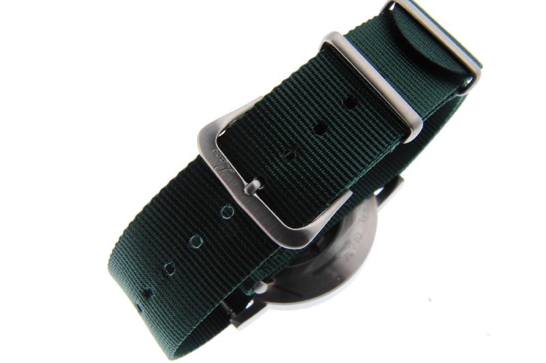 LACO - a gentleman's Classic Petrol 40 wrist watch. - 2