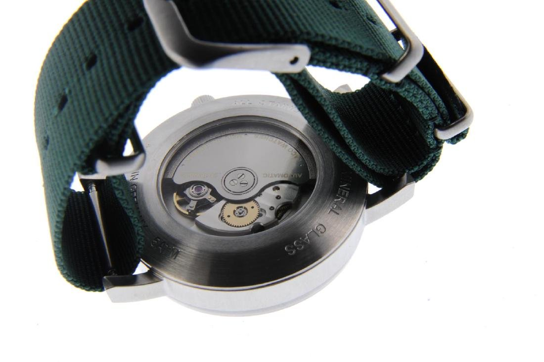 LACO - a gentleman's Classic Petrol 40 wrist watch. - 3