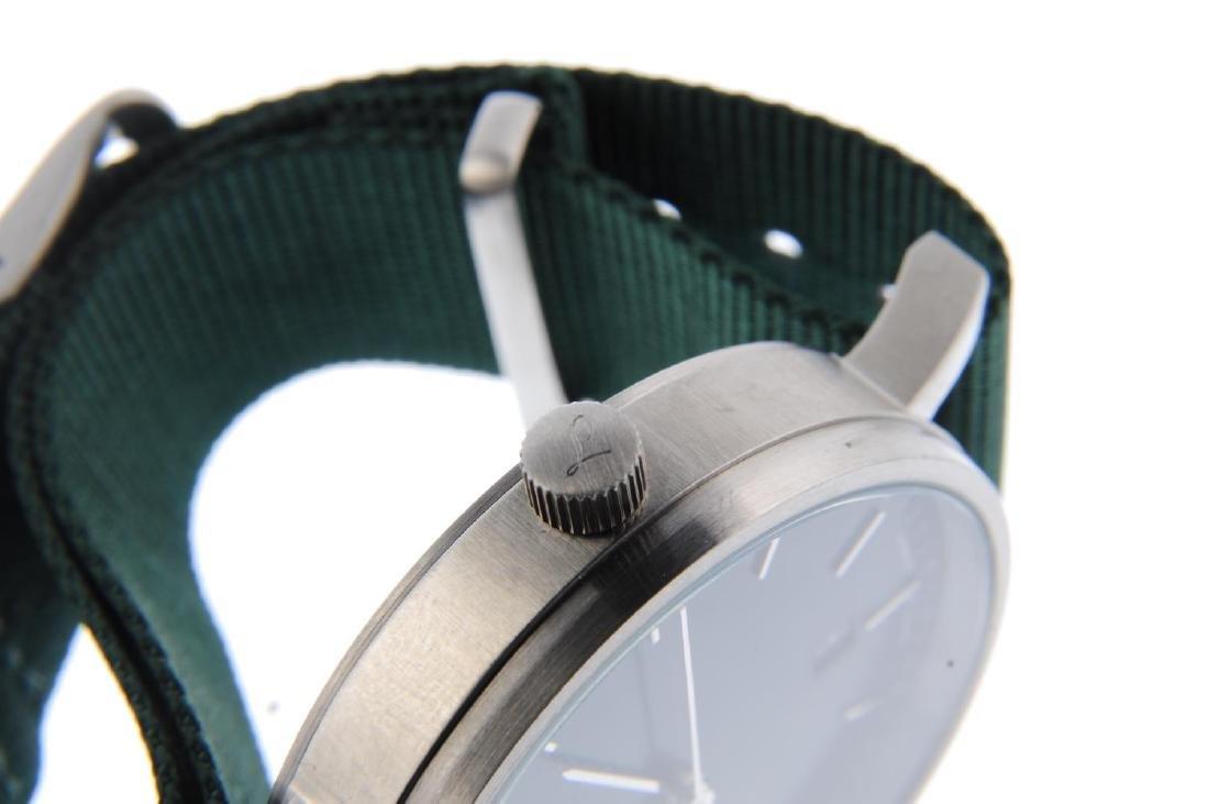 LACO - a gentleman's Classic Petrol 40 wrist watch. - 4
