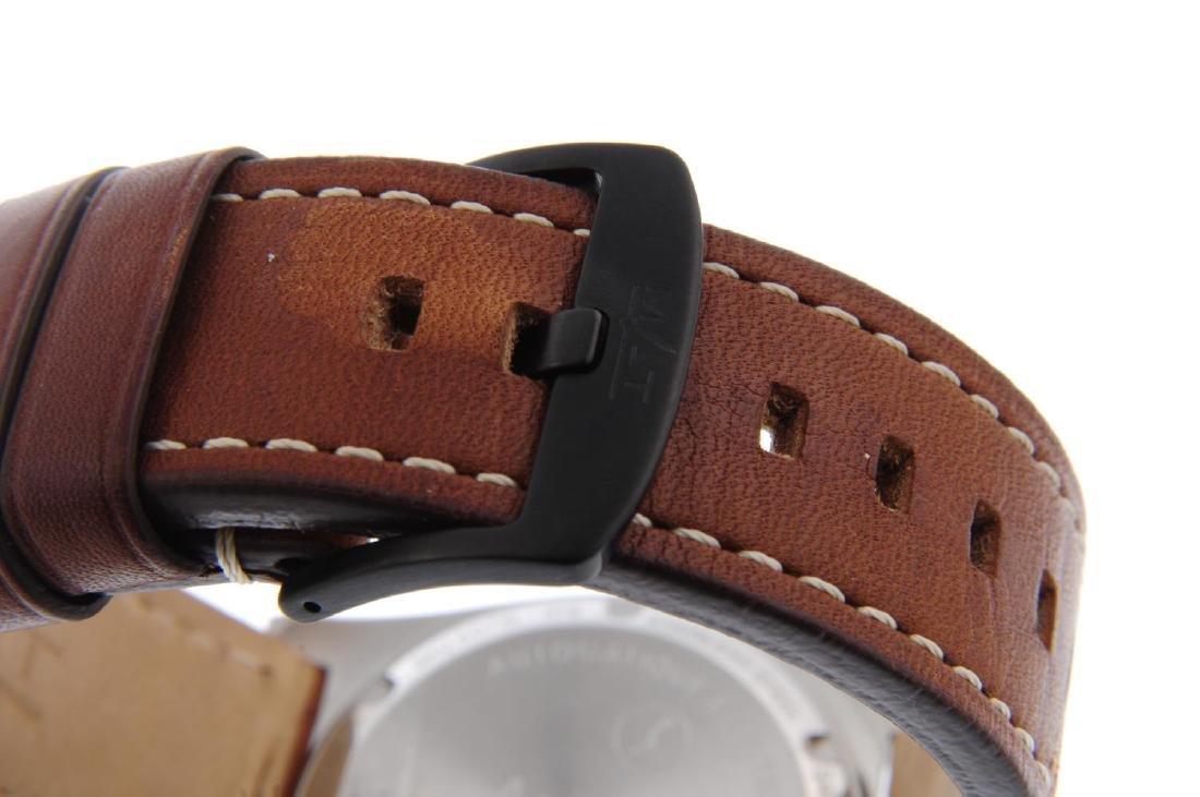 MAT - a limited edition gentleman's Urban Ops XL wrist - 2