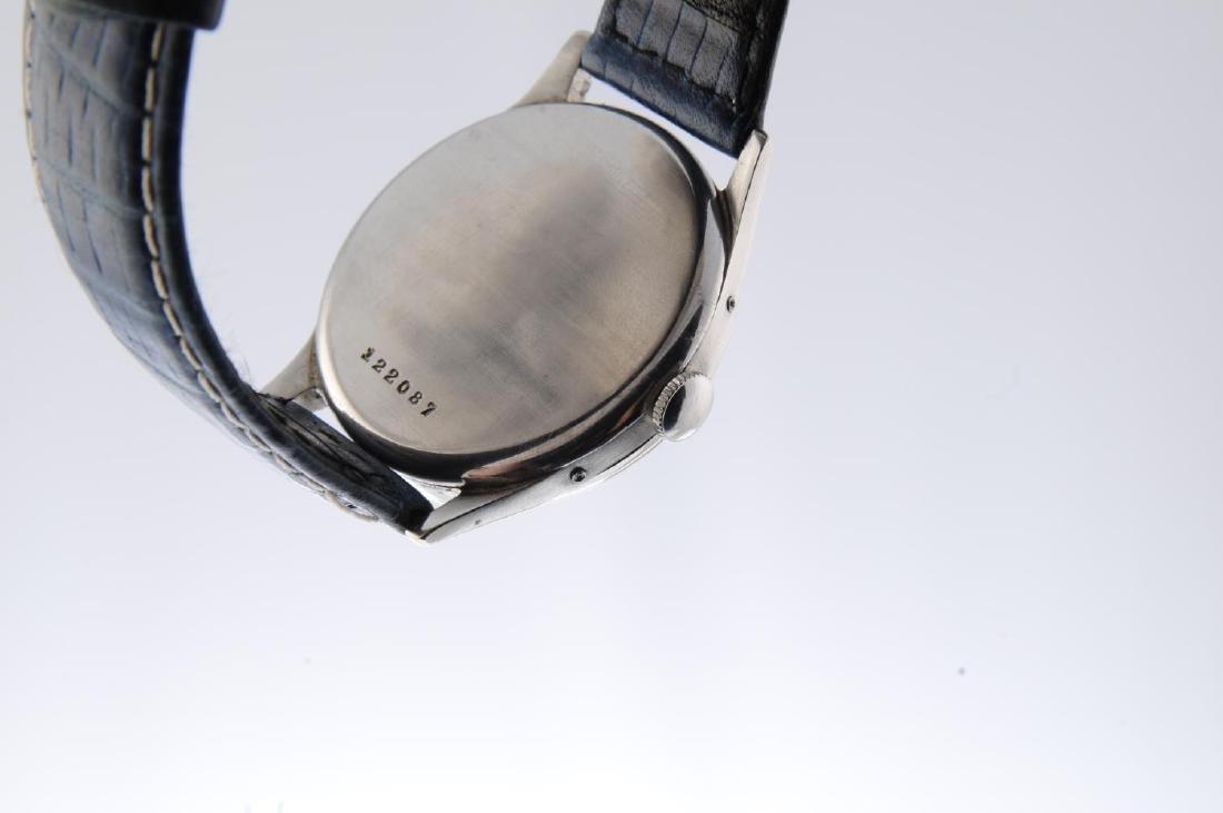 MATHEY-TISSOT - a gentleman's Triple Date wrist watch. - 2
