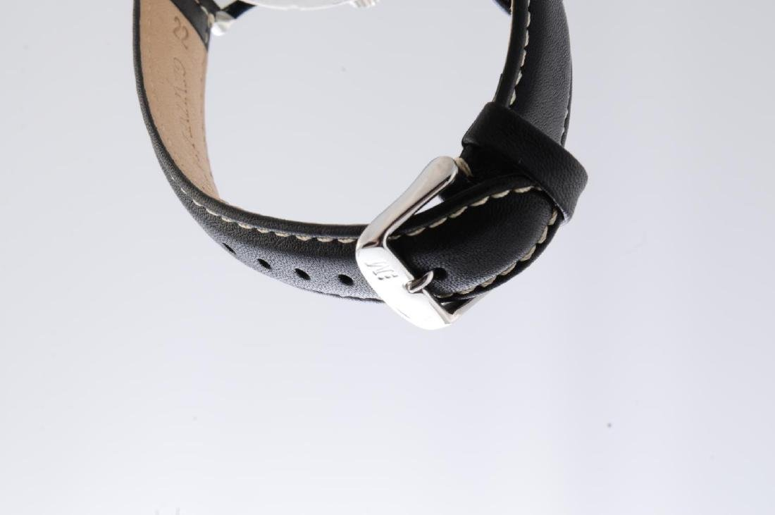 OTIUM - a gentleman's Trigulateur wrist watch. - 4