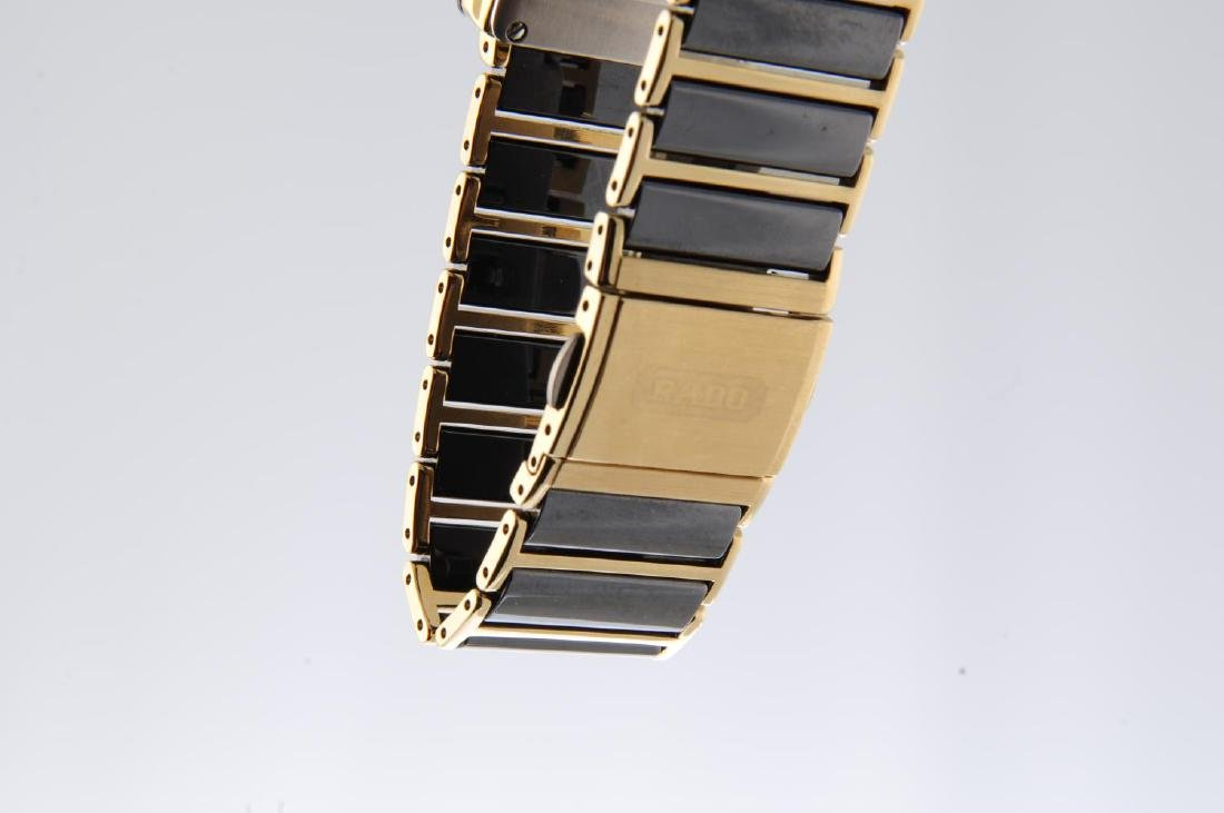 RADO - a gentleman's DiaStar Integral Multifunction - 4