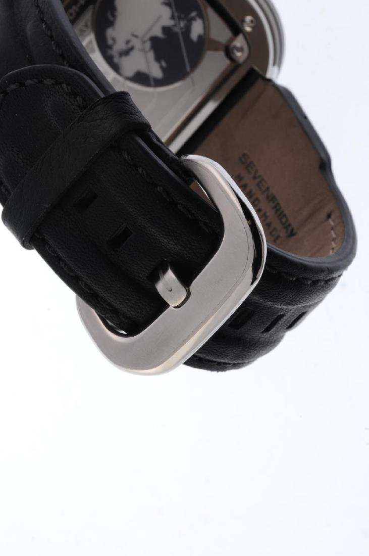 SEVENFRIDAY - a gentleman's S2-IR wrist watch. - 2