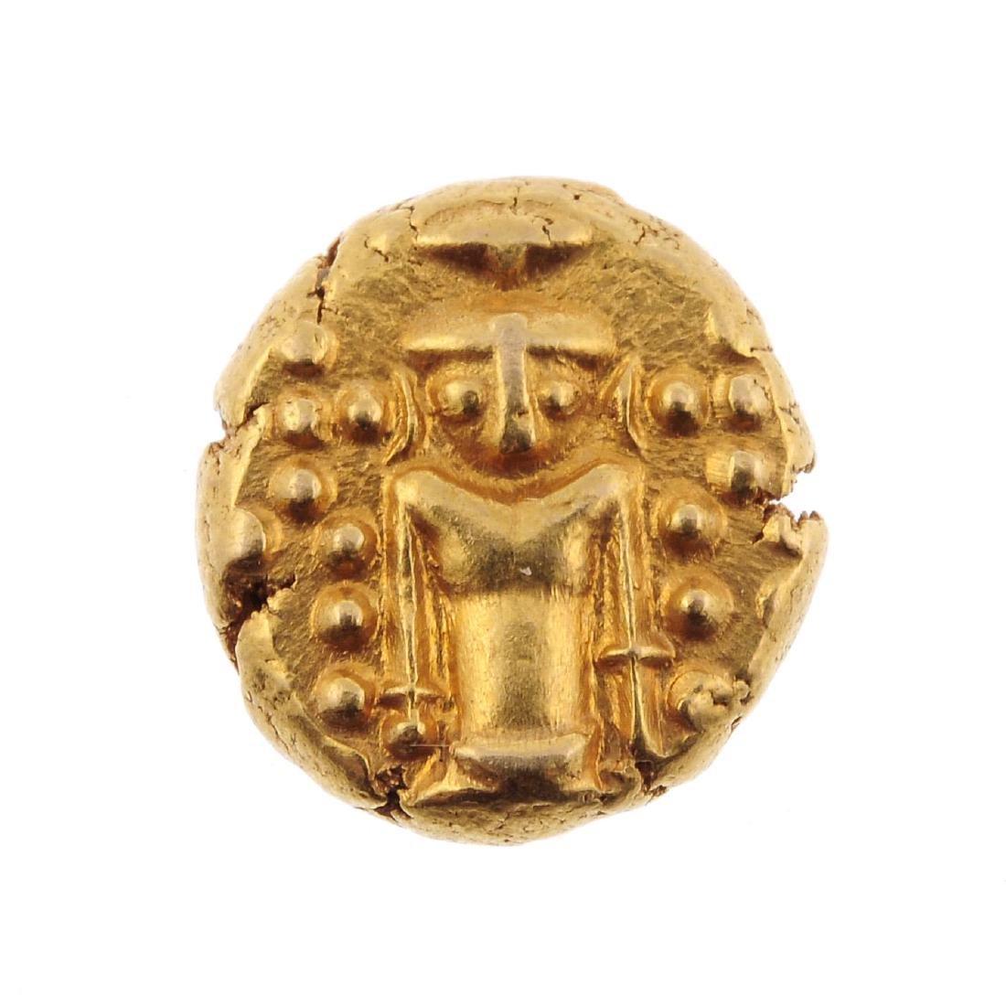 India, East India Company, Madras Presidency, gold Star
