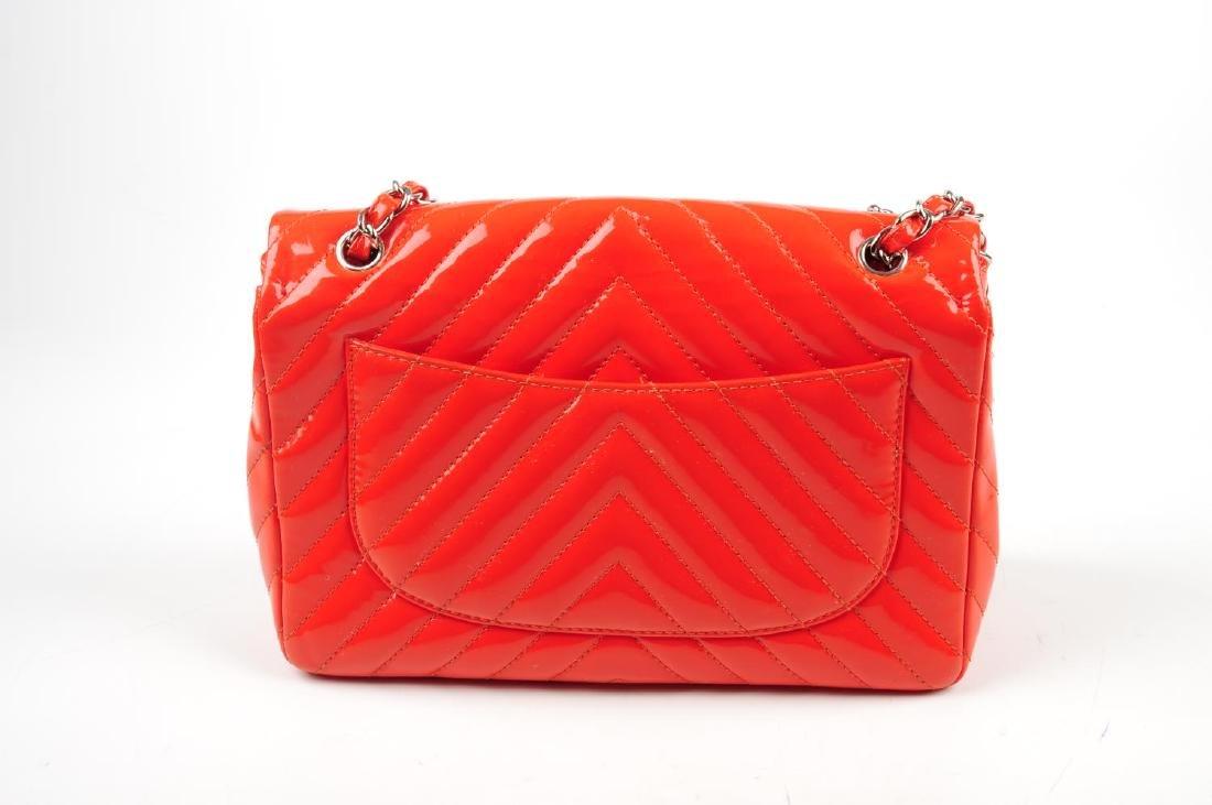 CHANEL - a Jumbo Single Flap handbag. Designed with - 2
