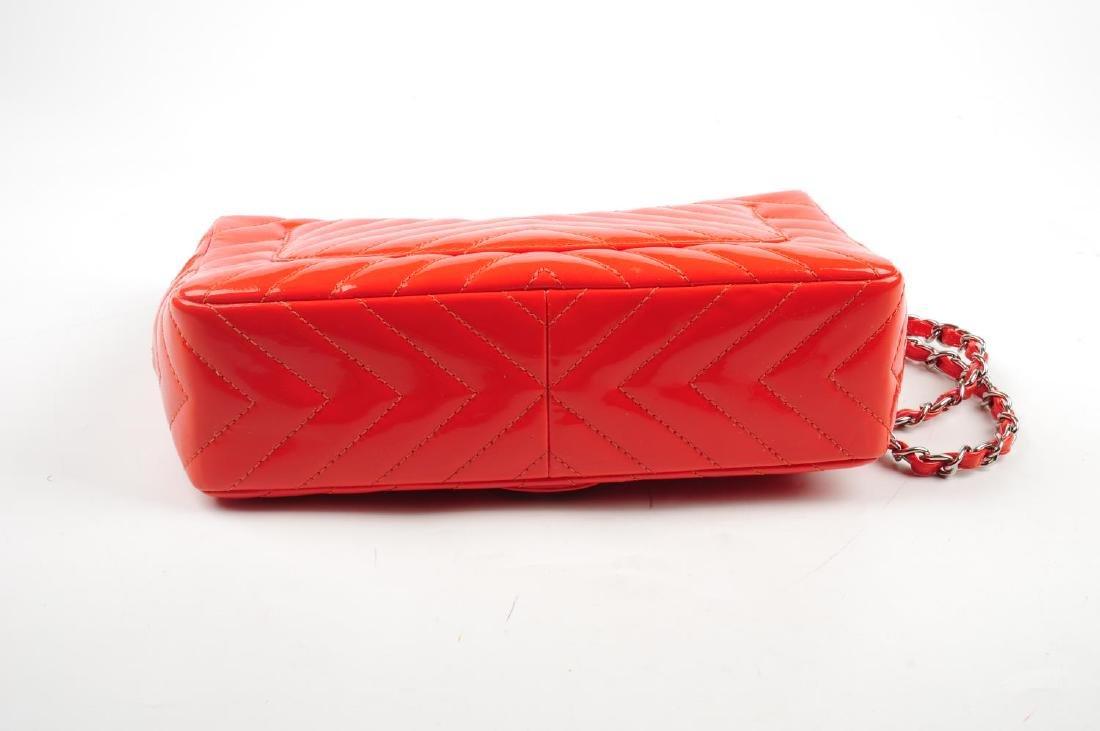CHANEL - a Jumbo Single Flap handbag. Designed with - 5
