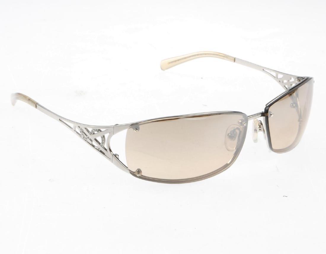 Three pairs of designer sunglasses. To include a pair - 3
