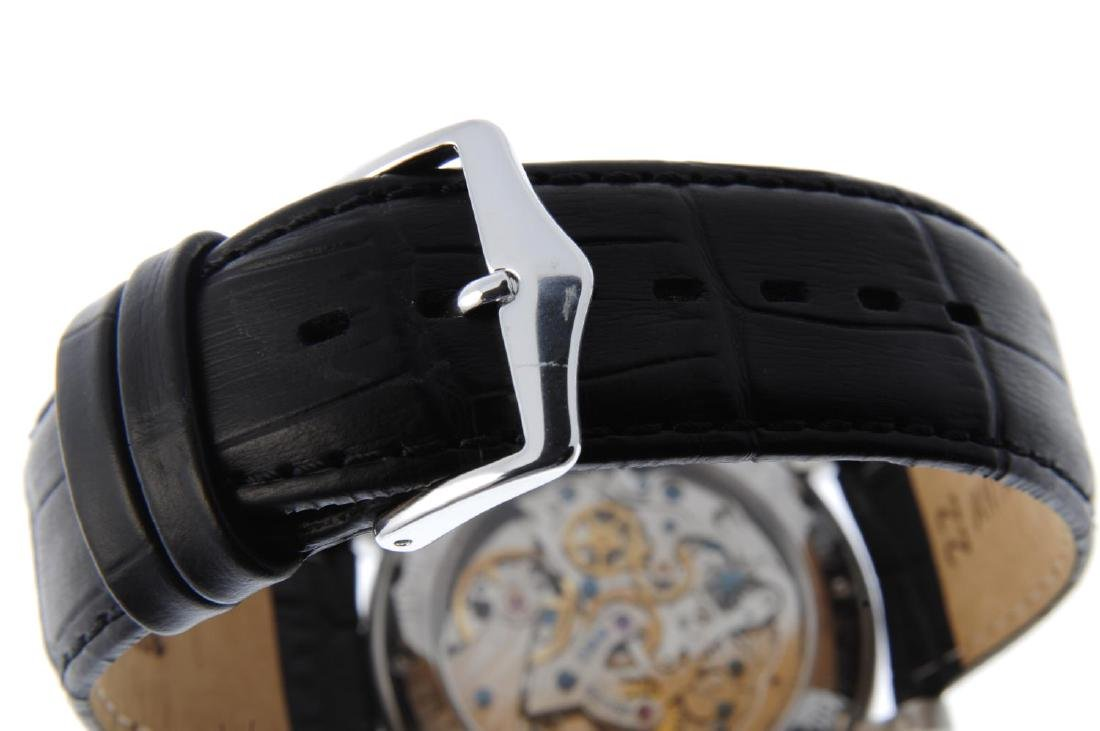 BELGRAVIA WATCH CO. - a limited edition gentleman's - 2