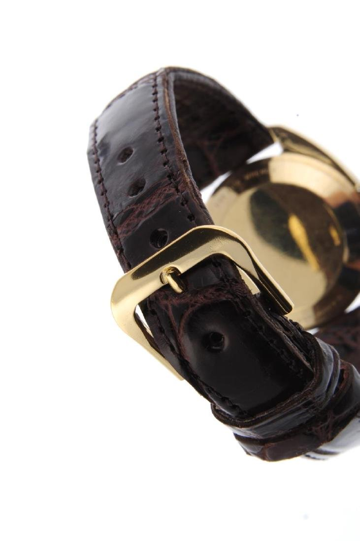 LONGINES - a gentleman's Ultra-Chron wrist watch. - 2