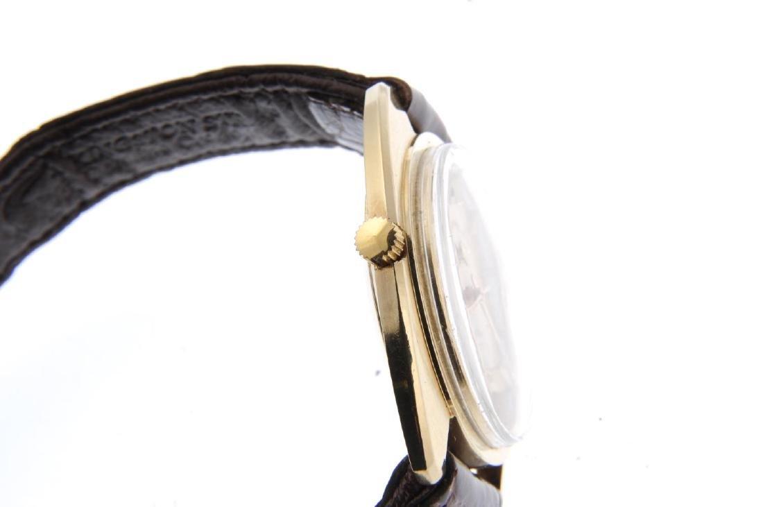 LONGINES - a gentleman's Ultra-Chron wrist watch. - 4
