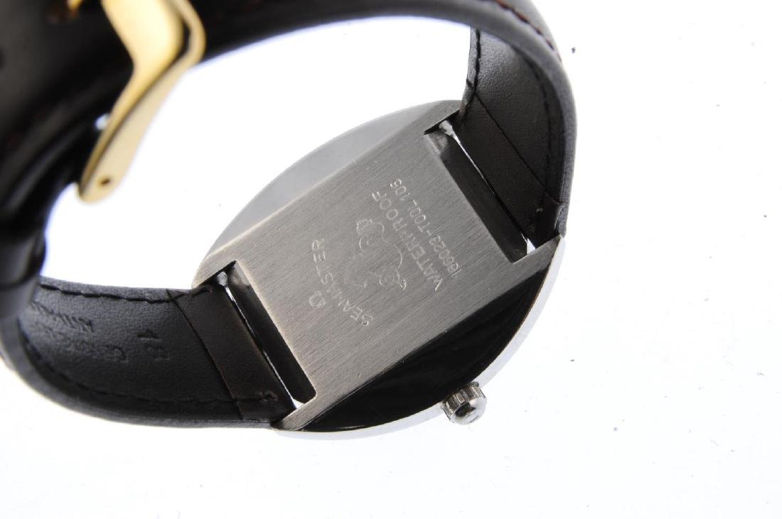 OMEGA - a gentleman's Seamaster Cosmic wrist watch. - 3