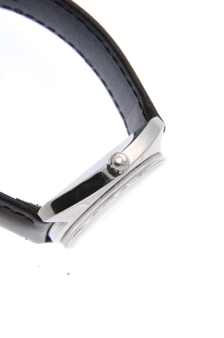 OMEGA - a gentleman's Seamaster Cosmic wrist watch. - 4