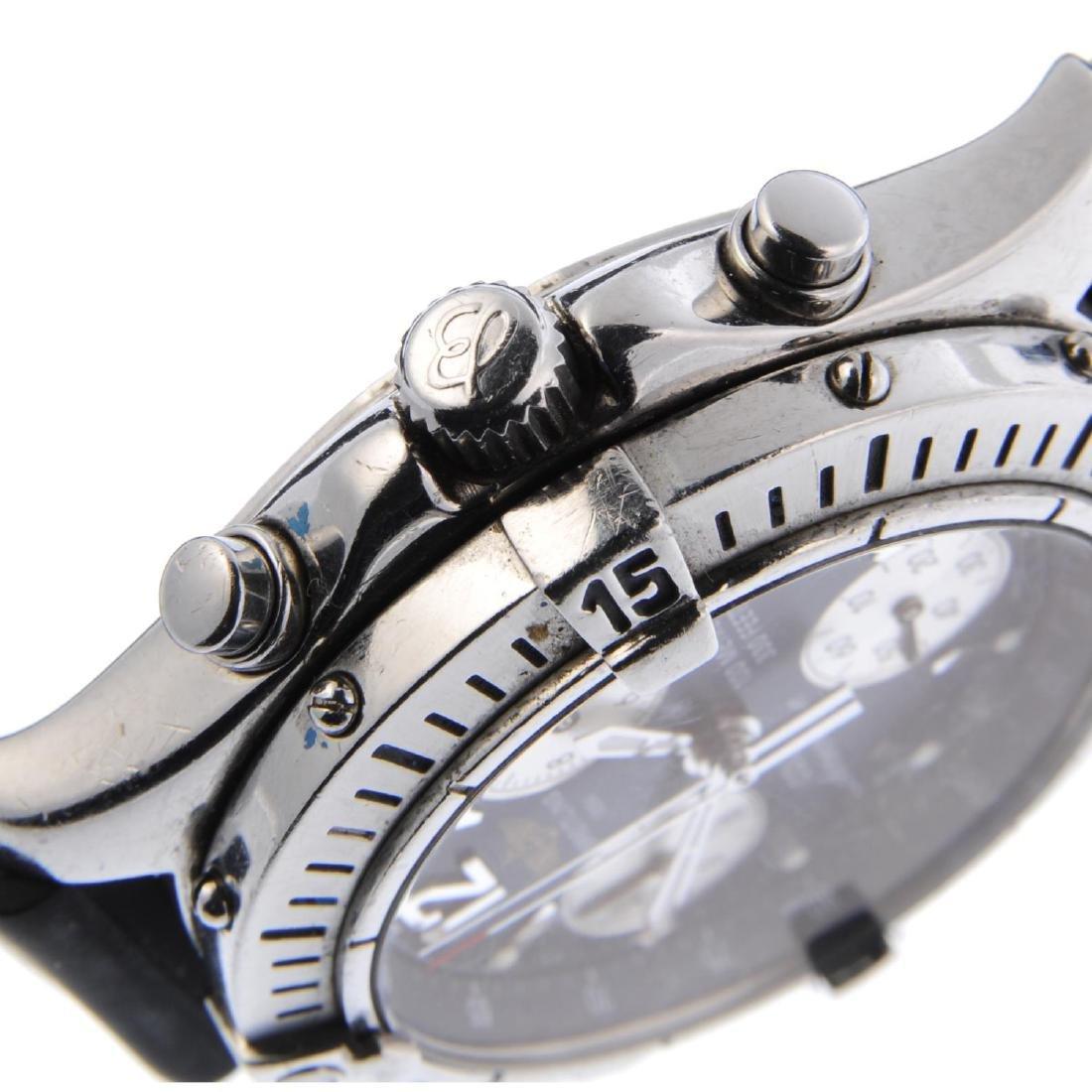 BREITLING - a gentleman's Chrono Colt Ocean chronograph - 4