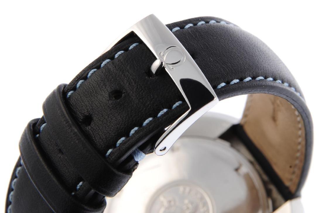 OMEGA - a gentleman's Seamaster 'Giant' wrist watch. - 2