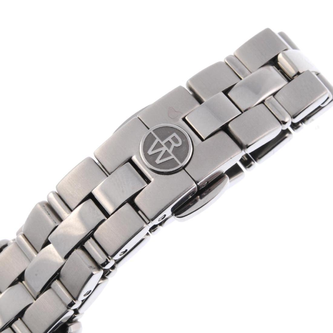 RAYMOND WEIL - a lady's Parsifal bracelet watch. - 2