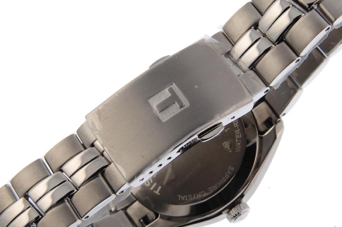 CURRENT MODEL: TISSOT - a gentleman's PR100 bracelet - 2
