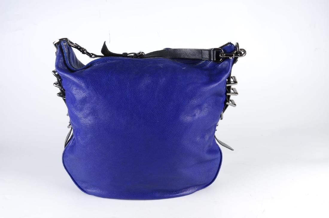MULBERRY - a Mila Hobo handbag. Designed with an - 2