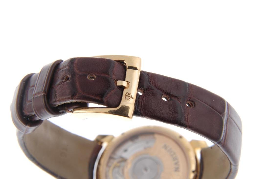 (130298) ULYSSE NARDIN - a lady's Classico wrist watch. - 2