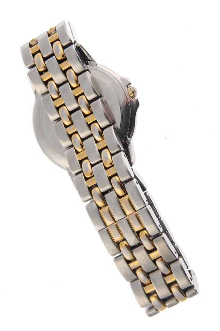 RAYMOND WEIL - a gentleman's Tango bracelet watch. - 2