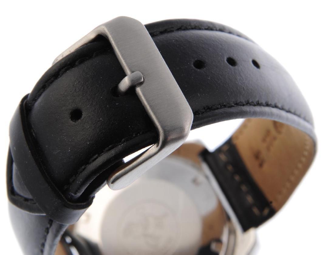 OMEGA - a gentleman's Seamaster Memomatic wrist watch. - 2