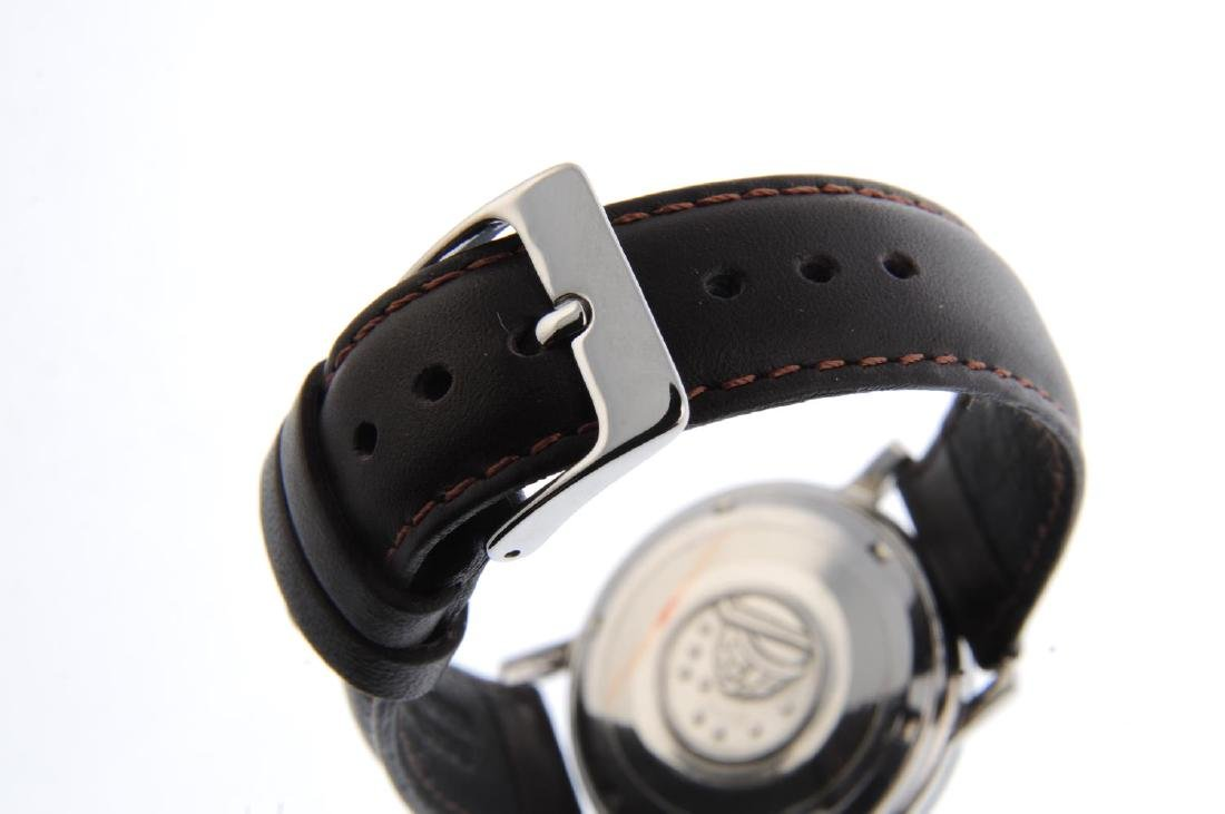 OMEGA - a gentleman's Constellation wrist watch. - 2