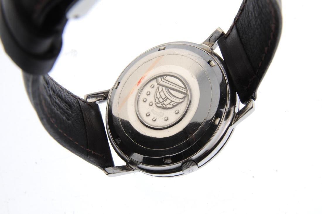 OMEGA - a gentleman's Constellation wrist watch. - 3