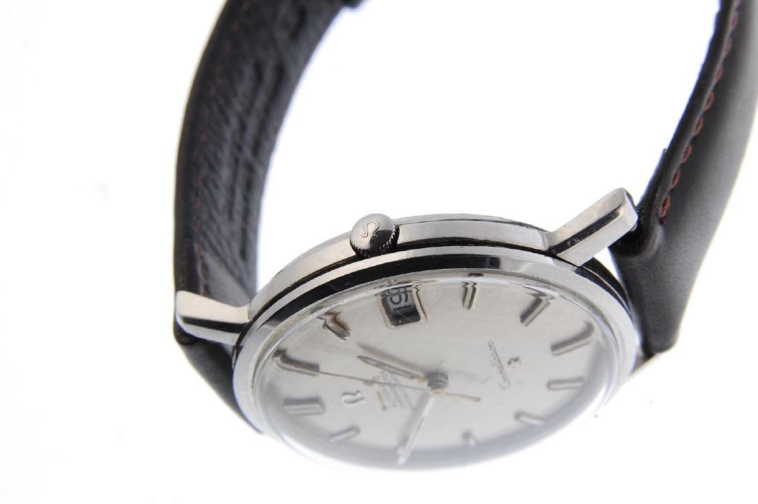OMEGA - a gentleman's Constellation wrist watch. - 4