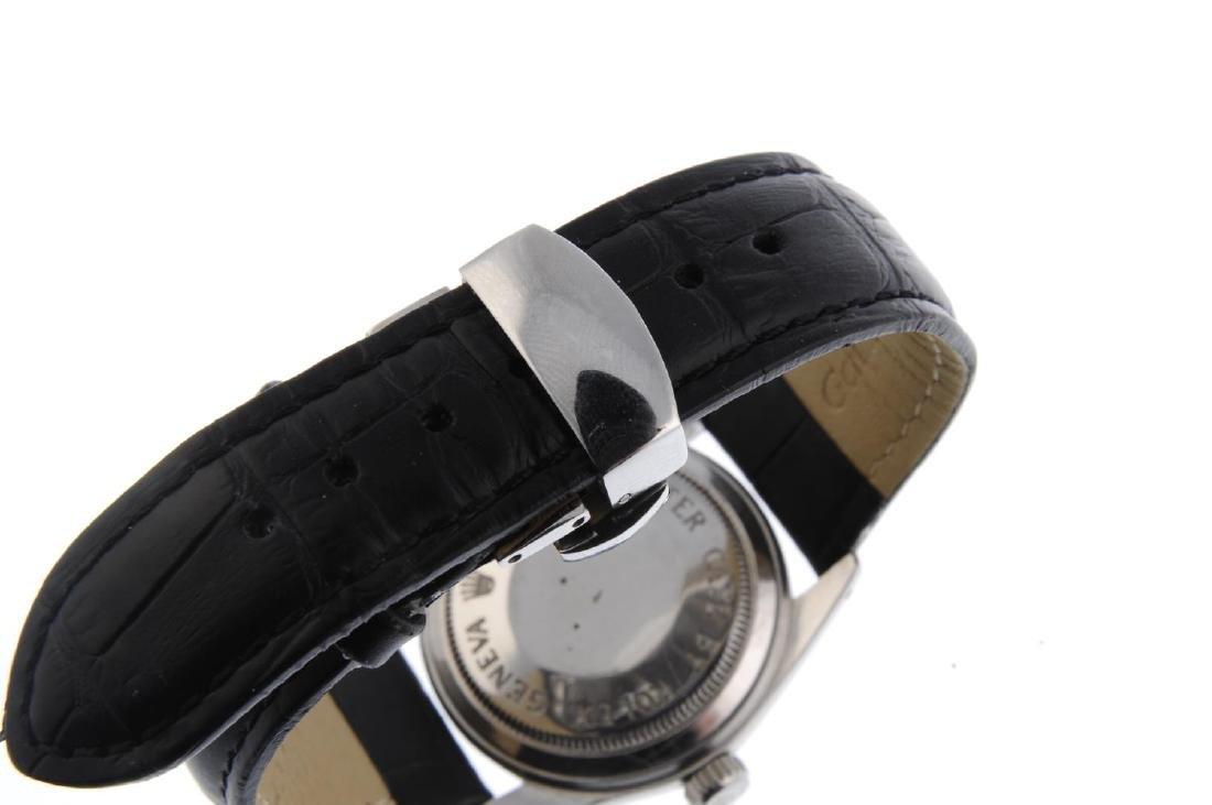 TUDOR - a gentleman's Oyster-Prince wrist watch. - 2