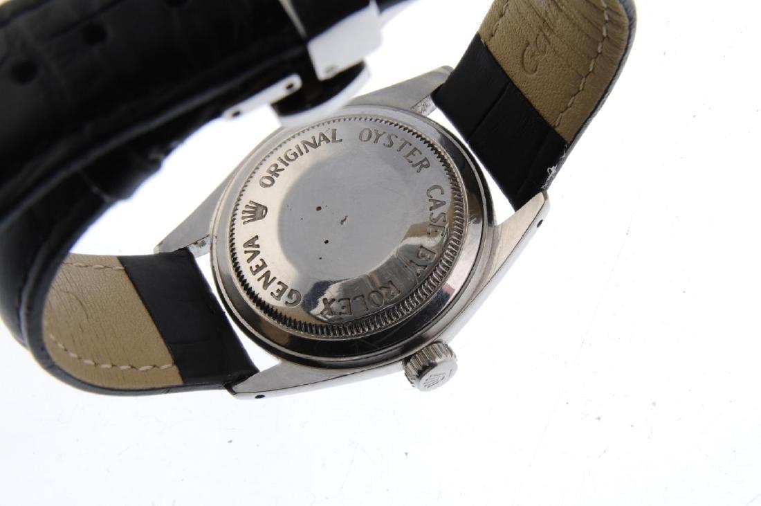TUDOR - a gentleman's Oyster-Prince wrist watch. - 3