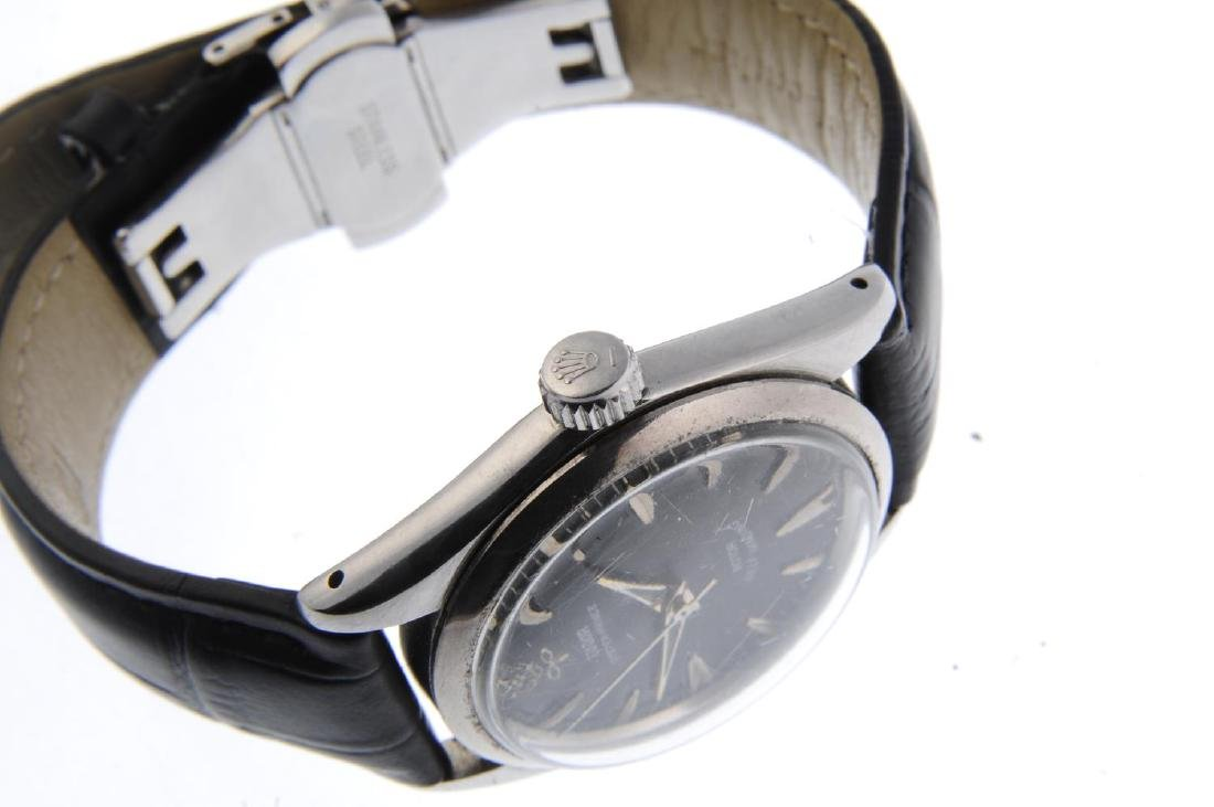 TUDOR - a gentleman's Oyster-Prince wrist watch. - 4