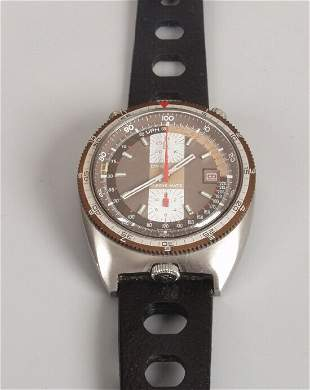 BREITLING - a gentleman's early 1970's