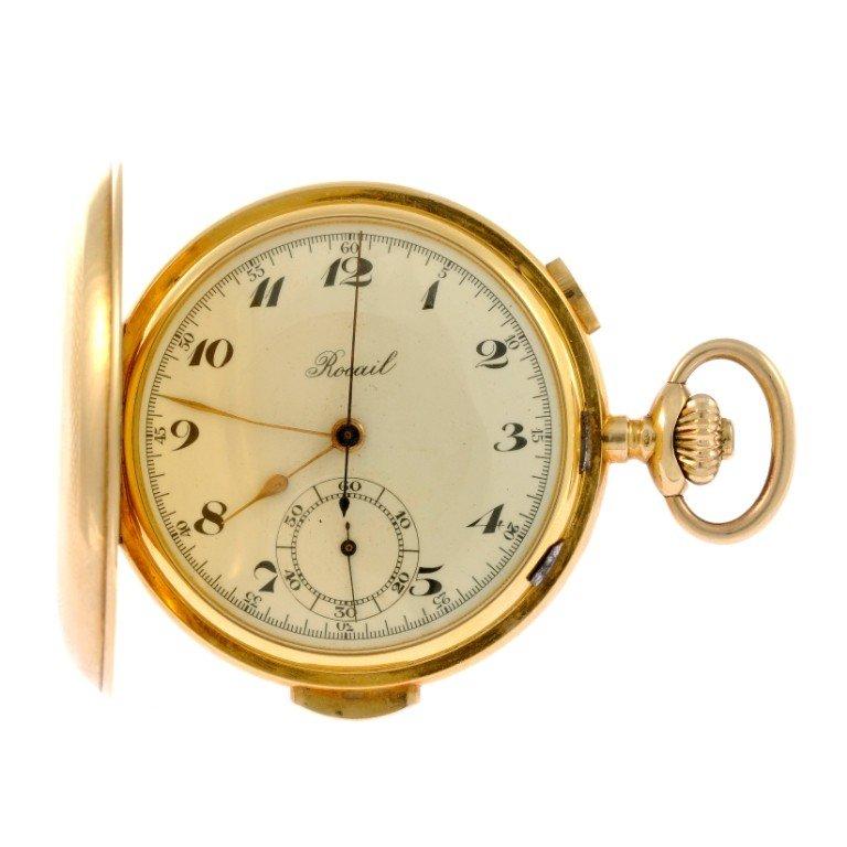 6: Gold Modern - post 1901