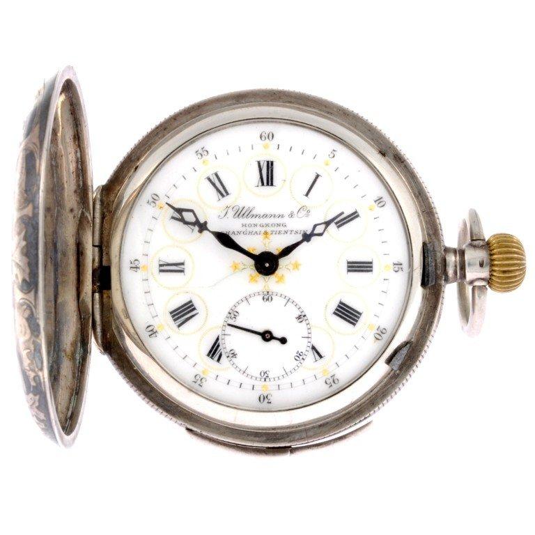 14: Silver modern - post 1901