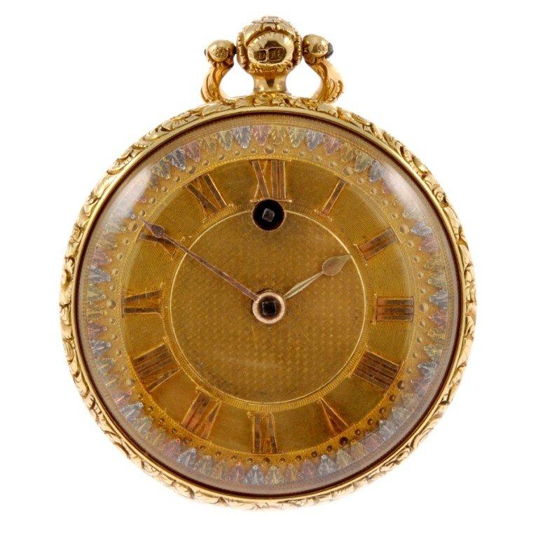 19: Early gold - Georgian etc